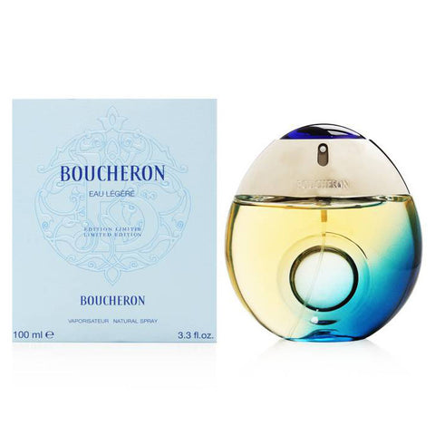 Boucheron Eau Legere by Boucheron 100ml EDT