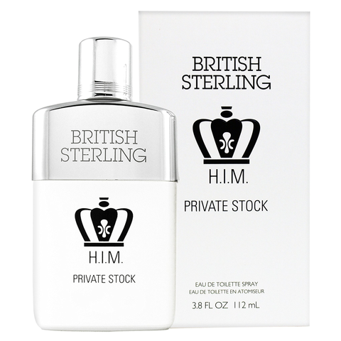 British Sterling Private Stock by Dana 112ml EDT