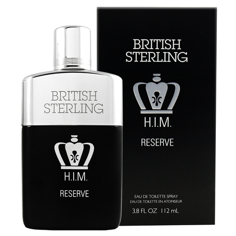 British Sterling Reserve by Dana 112ml EDT