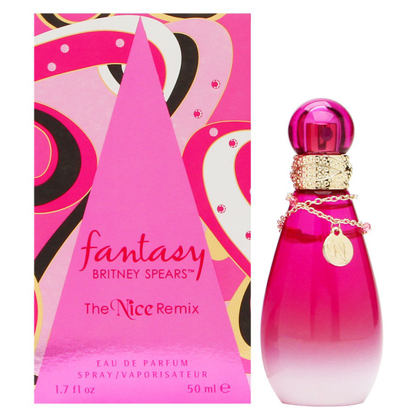 Fantasy The Nice Remix 50ml EDP