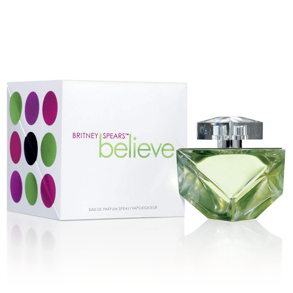 Believe by Britney Spears 100ml EDP