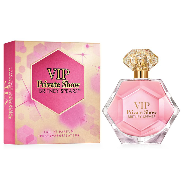 VIP Private Show by Britney Spears 100ml EDP