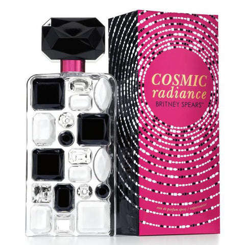 Cosmic Radiance by Britney Spears 100ml EDP
