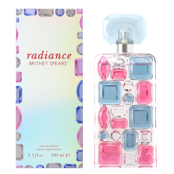 Radiance by Britney Spears 100ml EDP