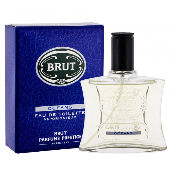 Oceans by Brut 100ml EDT for Men