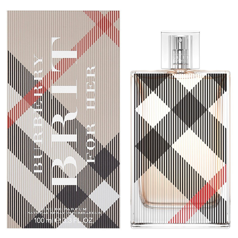 Burberry Brit by Burberry 100ml EDP