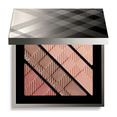 Burberry Complete Eye Palette - Rose Pink