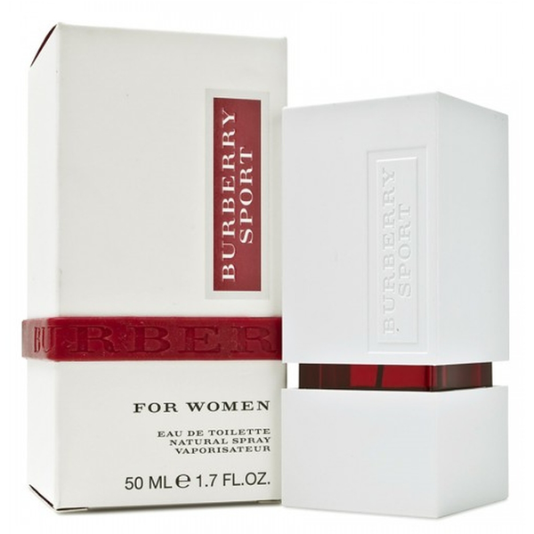 Burberry Sport by Burberry 50ml EDT for Women