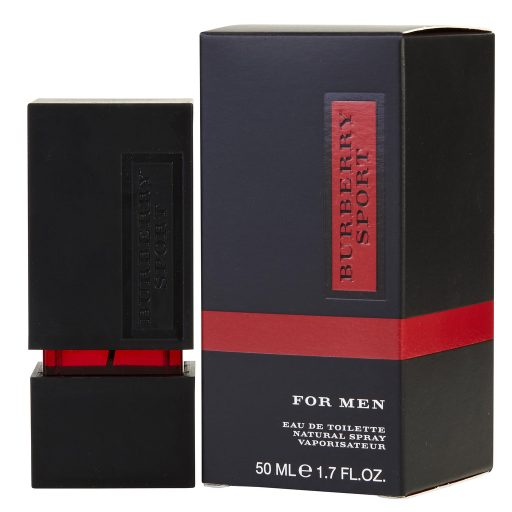 341624f8f Burberry Sport by Burberry 50ml EDT for Men | Perfume NZ