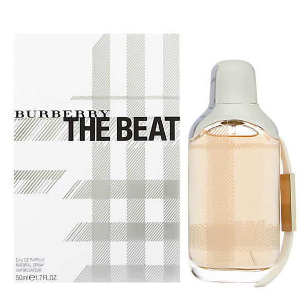 Burberry The Beat by Burberry 50ml EDP