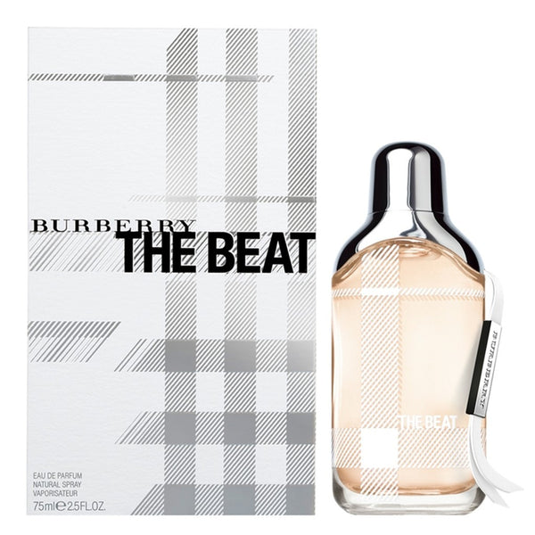 Burberry The Beat by Burberry 75ml EDP