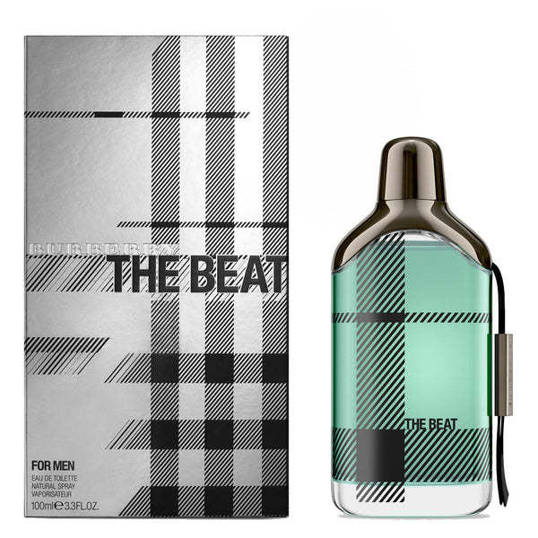 Burberry The Beat by Burberry 100ml EDT for men