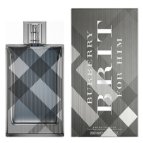 Burberry Brit by Burberry 200ml EDT for Men