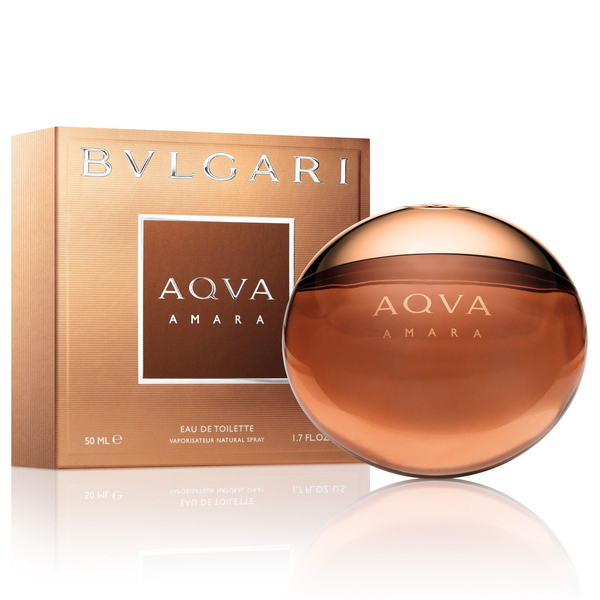 Aqva Amara by Bvlgari 50ml EDT