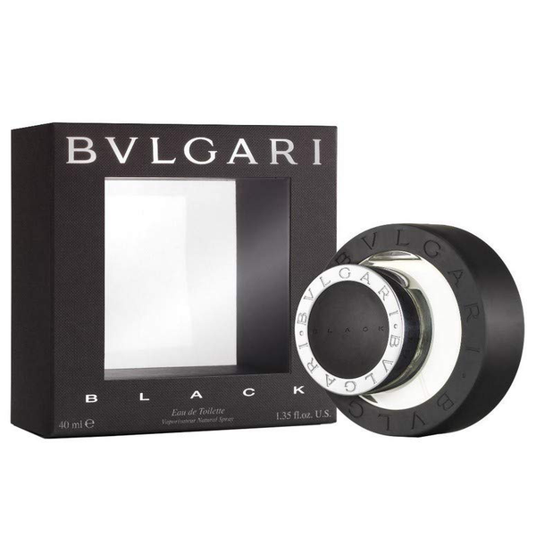 Bvlgari Black by Bvlgari 40ml EDT