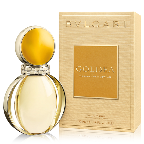 Goldea by Bvlgari 50ml EDP for Women