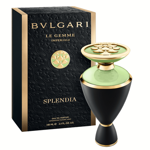 Le Gemme Imperiali Splendia by Bvlgari 100ml EDP
