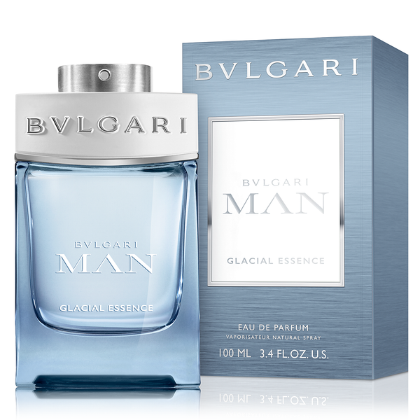 Bvlgari Man Glacial Essence by Bvlgari 100ml EDP