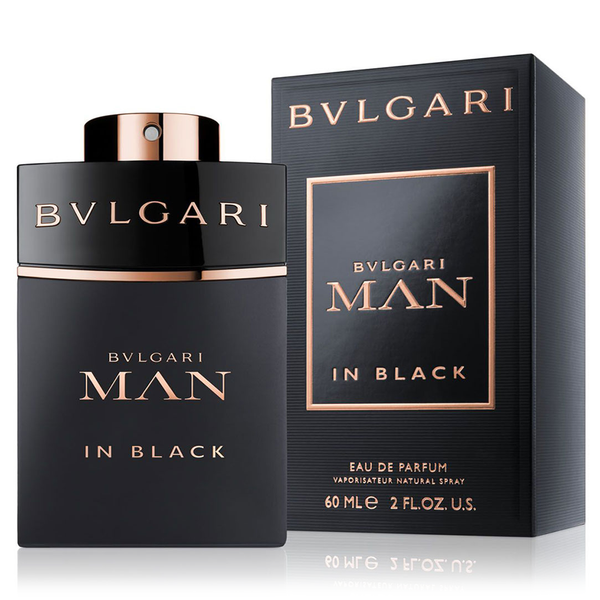 Man In Black by Bvlgari 60ml EDP