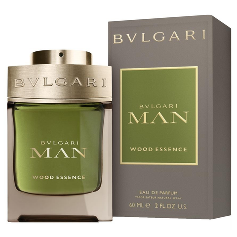 Bvlgari Man Wood Essence by Bvlgari 60ml EDP