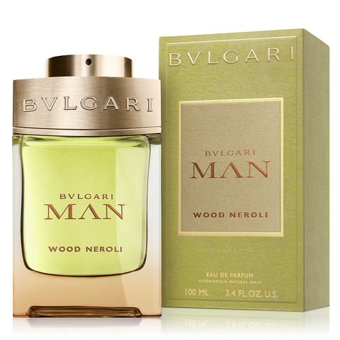 Bvlgari Man Wood Neroli by Bvlgari 100ml EDP