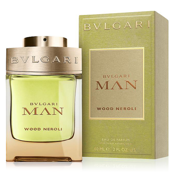 Bvlgari Man Wood Neroli by Bvlgari 60ml EDP