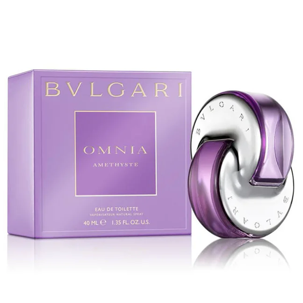 Omnia Amethyste by Bvlgari 40ml EDT