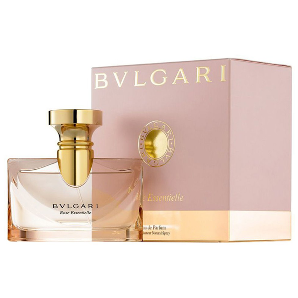 Bvlgari Rose Essentielle 50ml EDP for Women