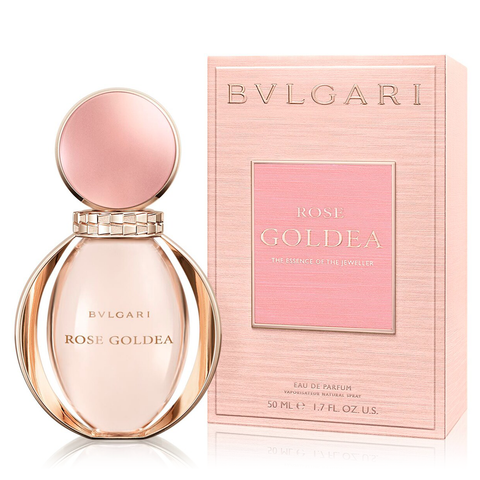 Rose Goldea by Bvlgari 50ml EDP