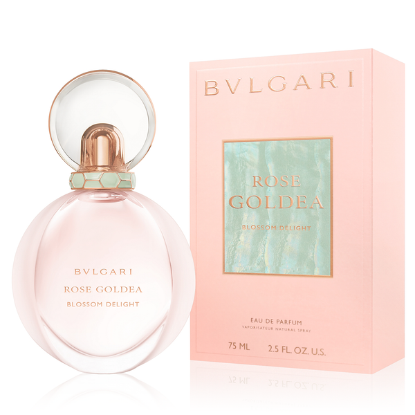 Rose Goldea Blossom Delight by Bvlgari 75ml EDP