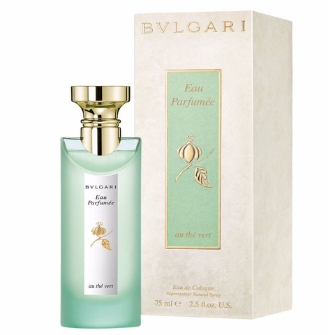 Eau Parfumee Au The Vert by Bvlgari 75ml EDC
