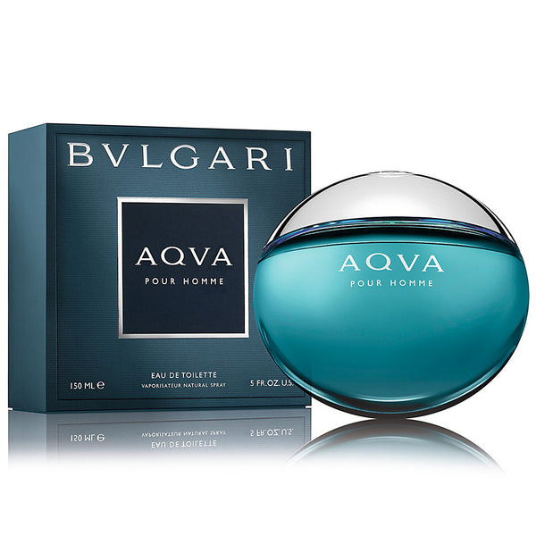 Aqva Pour Homme by Bvlgari 150ml EDT
