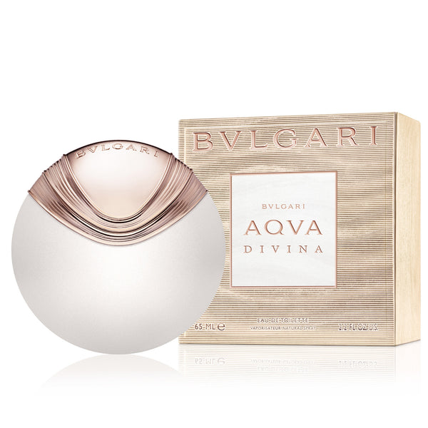 Aqva Divina by Bvlgari 65ml EDT
