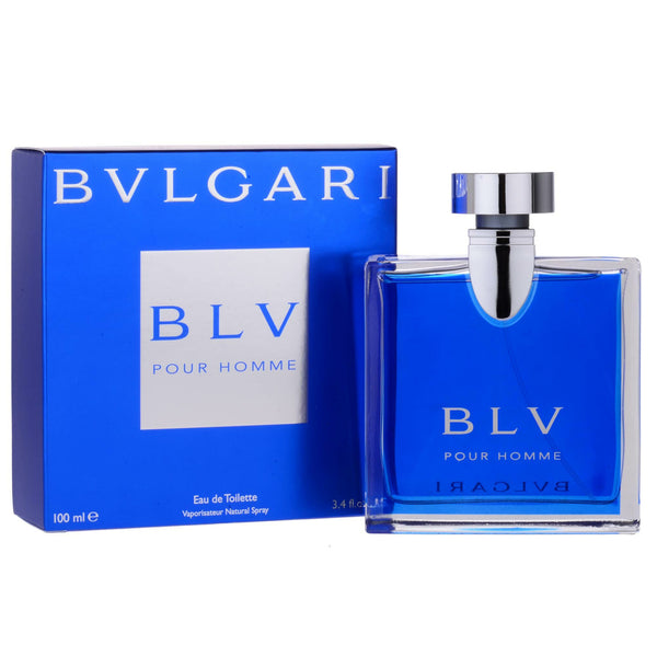 BLV Pour Homme by Bvlgari 100ml EDT