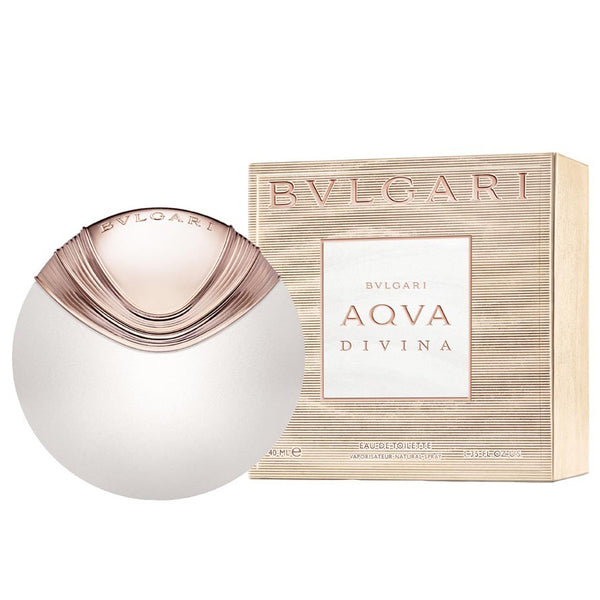 Aqva Divina by Bvlgari 40ml EDT