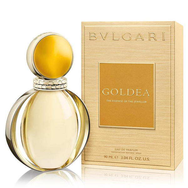 Goldea by Bvlgari 90ml EDP for Women
