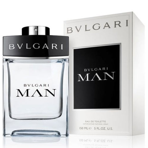 Bvlgari Man by Bvlgari 150ml EDT for Men