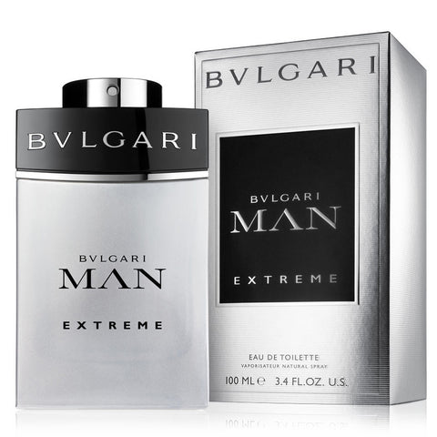 Bvlgari Man Extreme by Bvlgari 100ml EDT
