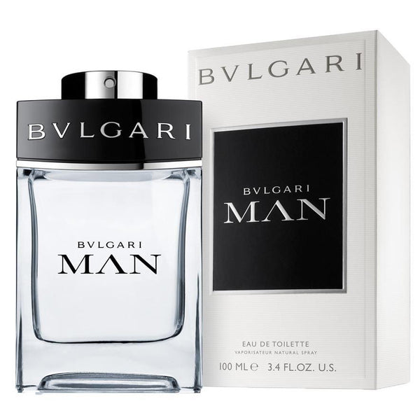 Bvlgari Man by Bvlgari 100ml EDT
