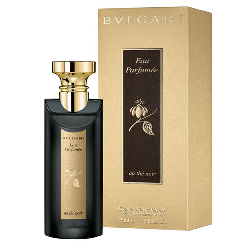 Eau Parfumee Au The Noir Intense by Bvlgari 75ml EDC