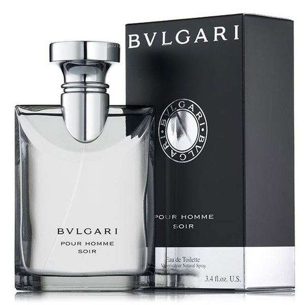 Bvlgari Soir by Bvlgari 100ml EDT for Men