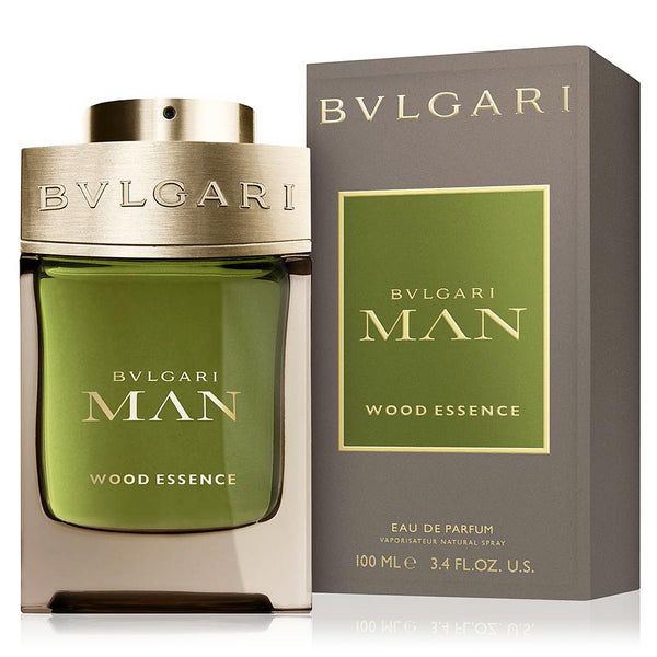 Bvlgari Man Wood Essence by Bvlgari 100ml EDP
