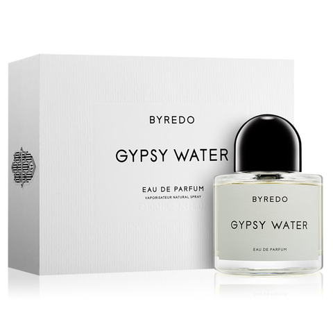 Gypsy Water by Byredo 100ml EDP