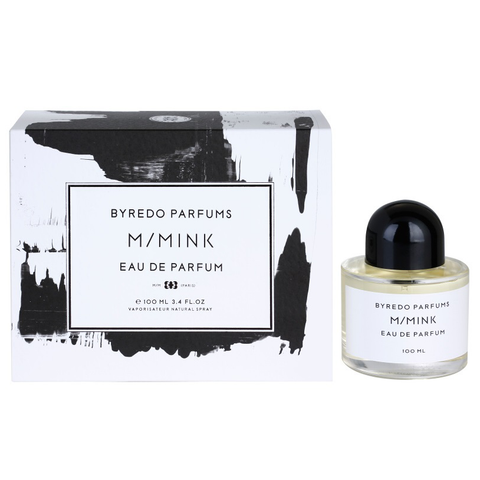 M/Mink by Byredo 100ml EDP