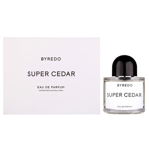 Super Cedar by Byredo 100ml EDP