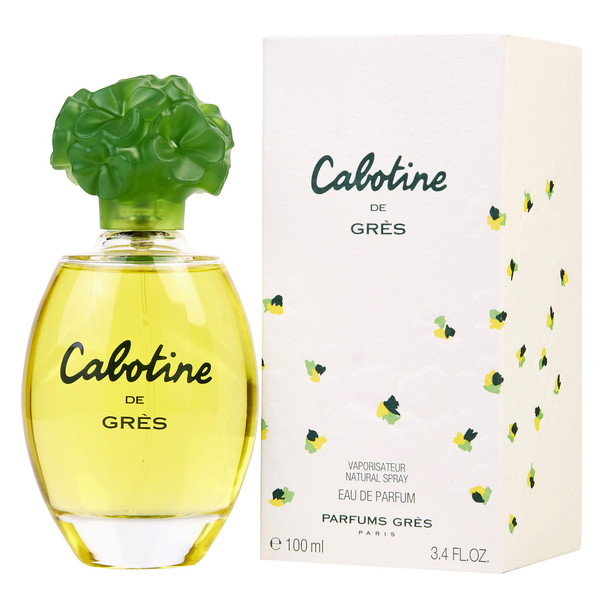 Cabotine De Gres by Parfums Gres 100ml EDP