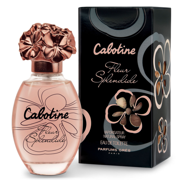 Cabotine Fleur Splendide by Parfums Gres 100ml EDT
