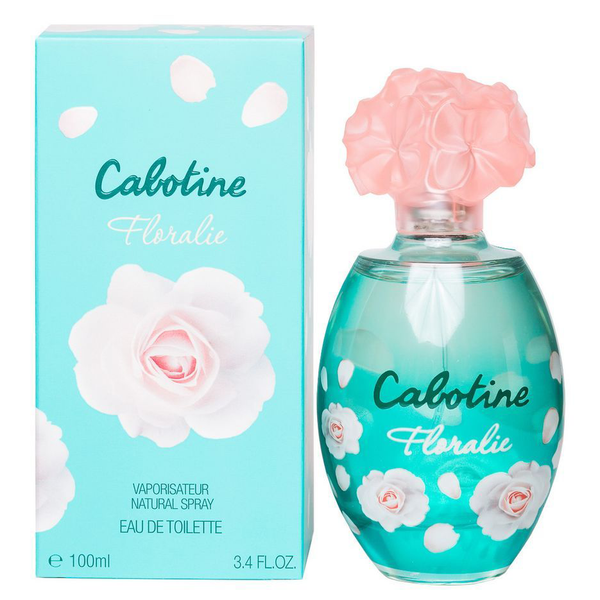 Cabotine Floralie by Parfums Gres 100ml EDT