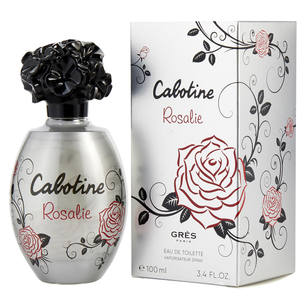 Cabotine Rosalie by Parfums Gres 100ml EDT