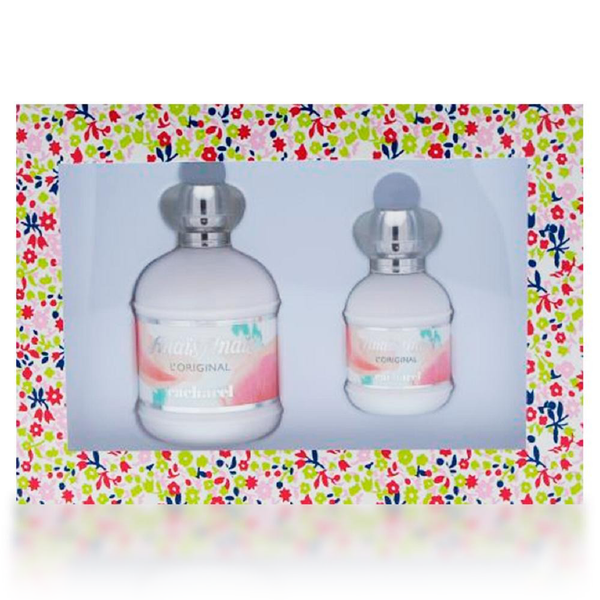 Anais Anais L'Original 100ml EDT 2 Piece Gift Set